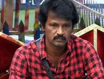 Cheran becomes latest eviction on Bigg Boss Tamil Season 3!