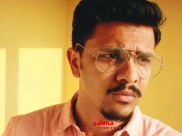 Karthick Naren picks fight against Gautham Menon for Naragasooran - Tamil Movie Cinema News