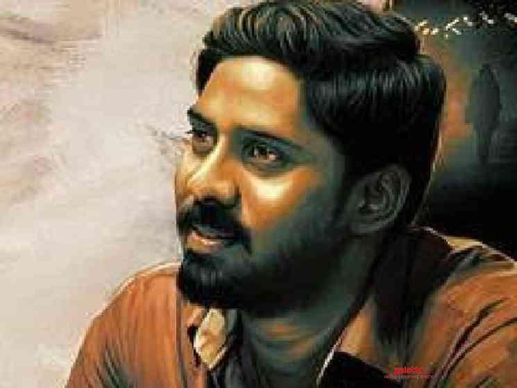 V1 Murder Case Sneak Peek 2 released - Tamil Movie Cinema News