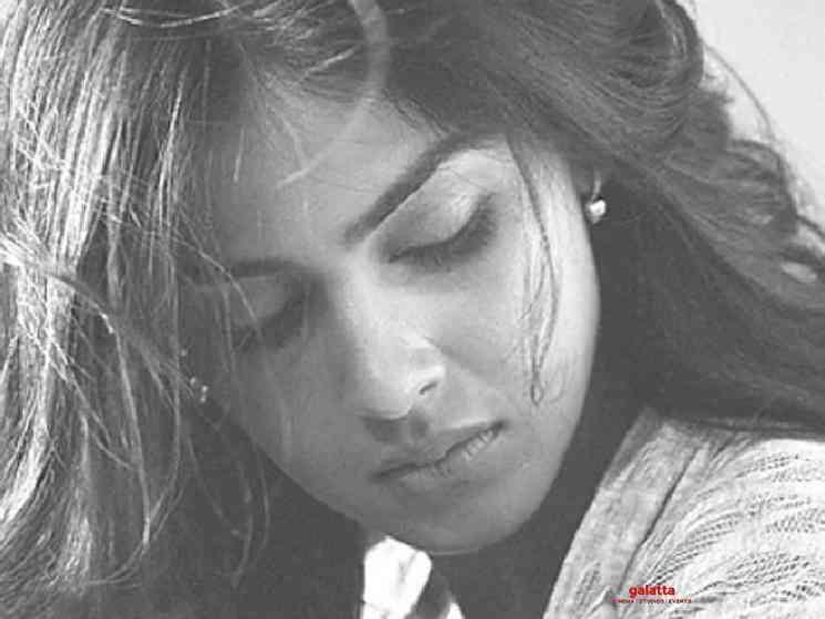 Genelia posts heartbroken message over Kajal rape and murder case - Telugu Movie Cinema News