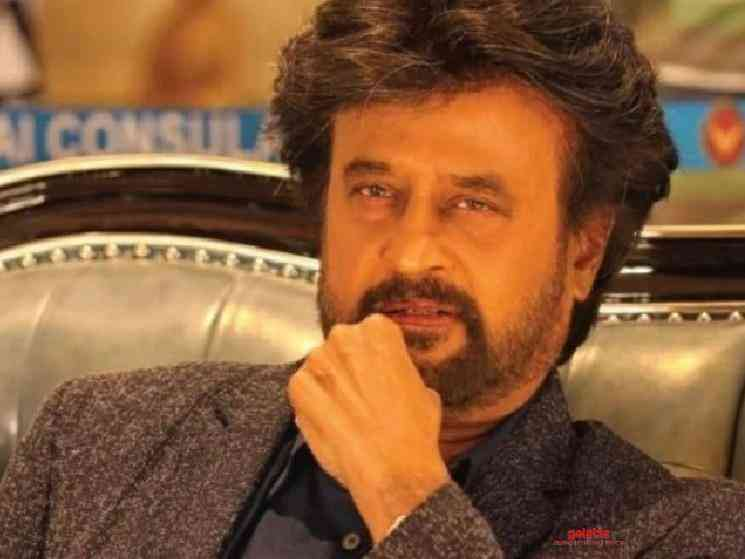 Darbar comment causes rift between G Dhananjayan John Mahendran - Tamil Movie Cinema News