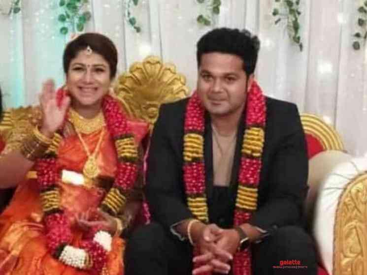Alya Manasa Sanjeev baby shower pic and video go viral - Tamil Movie Cinema News