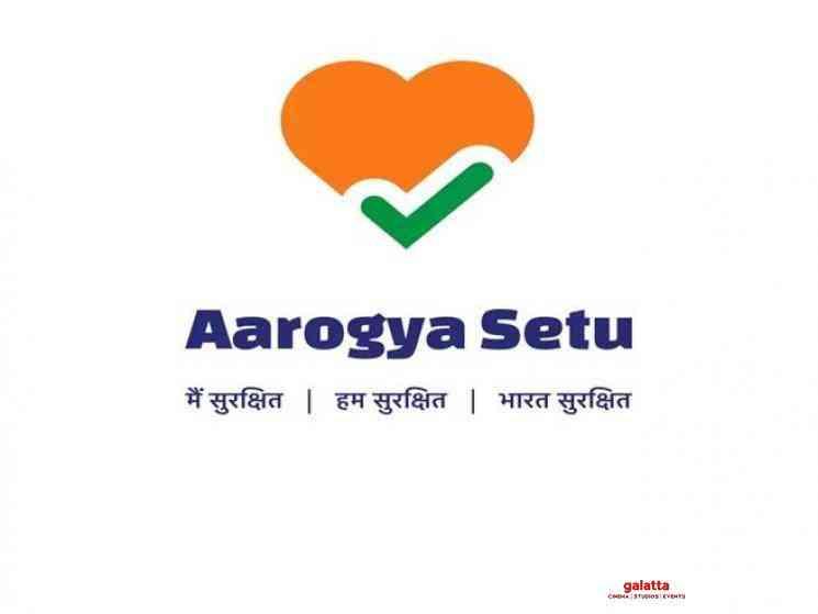 The Name of Aarogya Setu App increasing Phishing attacks - Tamil Movie Cinema News