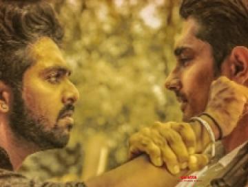 Exclusive Sivappu Manjal Pachai release postponed to September 12 - Tamil Movie Cinema News