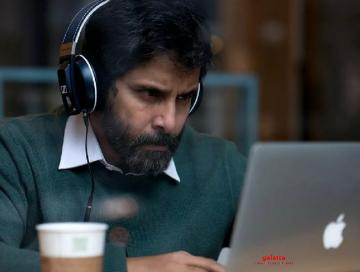 Chiyaan 58 director Ajay Gnanamuthu shoot from October 4 - Tamil Movie Cinema News