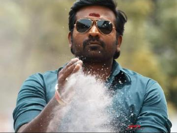 Vijay Sethupathi's much awaited Sanga Thamizhan new release date is here!