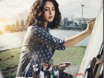 Anushka and Madhavan Nishabdham pre teaser released - Tamil Movie Cinema News