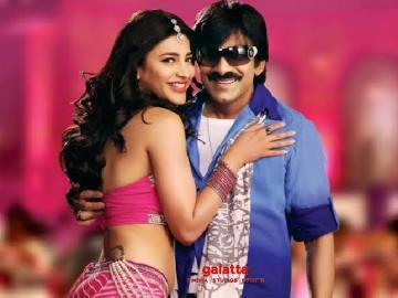 Varalaxmi Sarathkumar joins Ravi Teja 66 following Shruti Haasan - Tamil Movie Cinema News