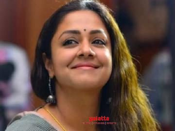 Jyothika Revathy Telugu version of Jackpot releasing on Nov 22 - Tamil Movie Cinema News