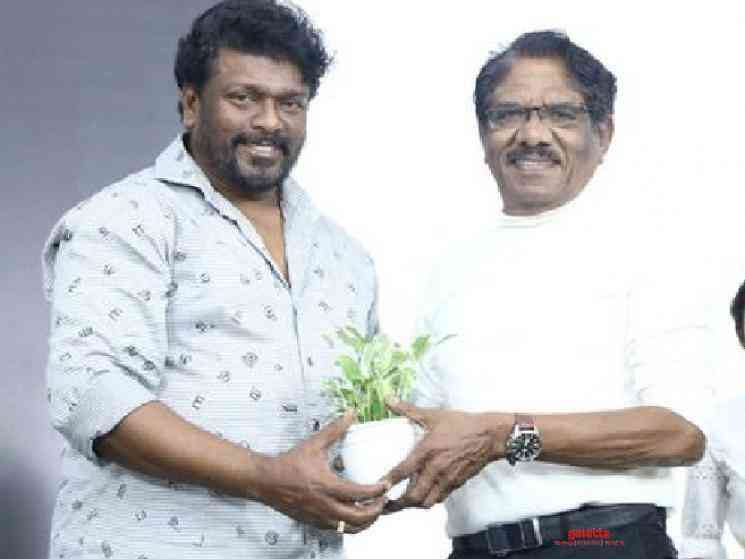 Parthiban to next make Asia first Single Shot film Iravin Nizhal - Tamil Movie Cinema News