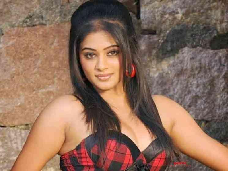 Priyamani is female lead in Asuran Telugu remake with Venkatesh - Tamil Movie Cinema News