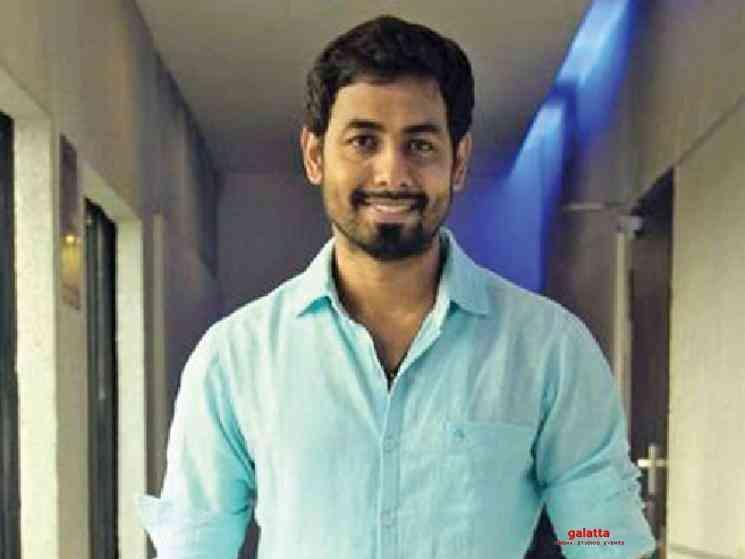 Aari name change to Aari Arujuna reason is here - Tamil Movie Cinema News