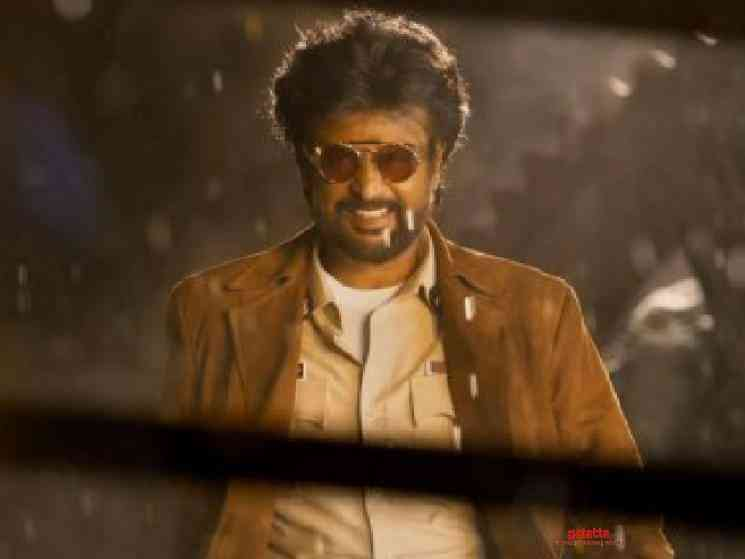 Superstar Rajinikanth phone call with Darbar distributor leaked - Tamil Movie Cinema News