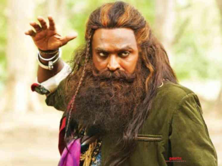 Vijay Sethupathi Shruti Haasan Laabam first look released - Tamil Movie Cinema News