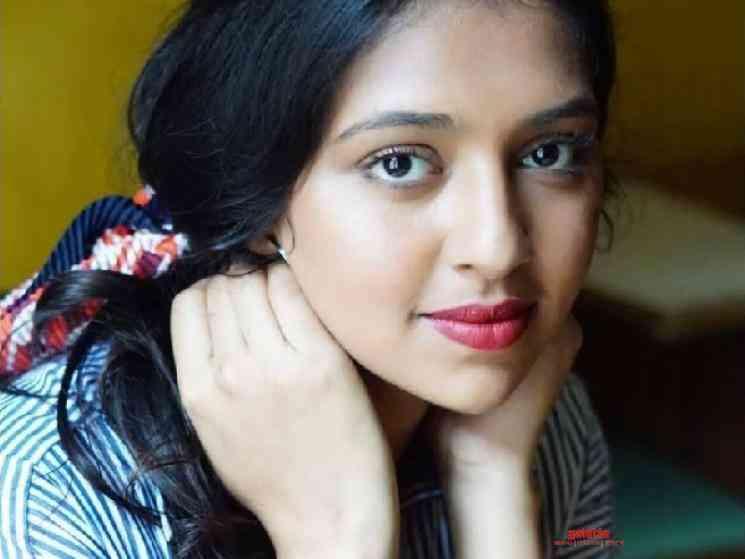 Lakshmi Menon to make comeback with new movie - Malayalam Movie Cinema News