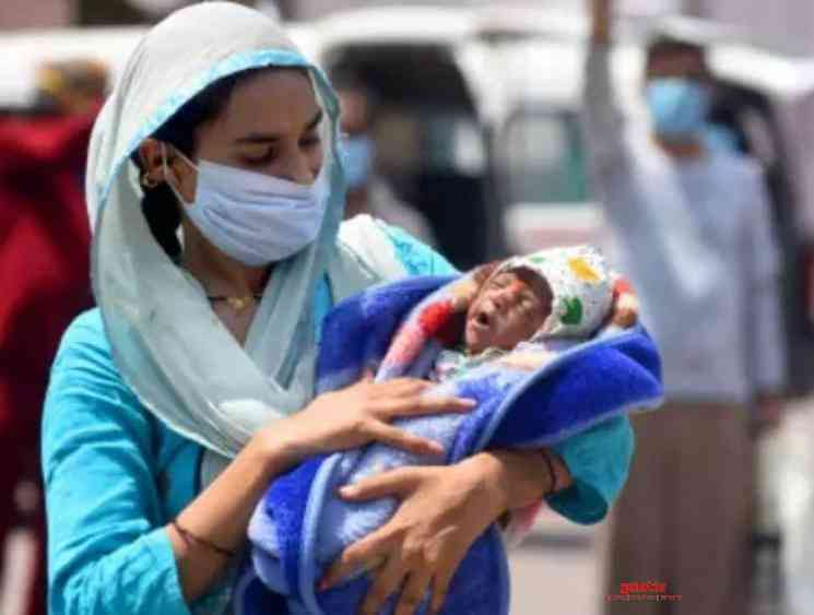 India in the 10 worst coronavirus affected nations in the world - Tamil Movie Cinema News