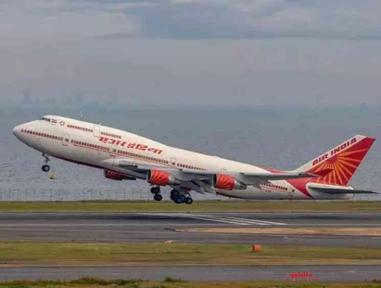 Corona lockdown India resume domestic air travel services May 25 - Tamil Movie Cinema News