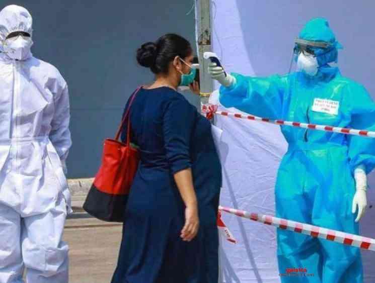 India seeks impartial probe 61 countries coronavirus pandemic - Tamil Movie Cinema News