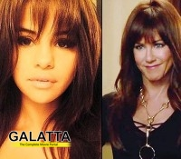Selena goes the Aniston way
