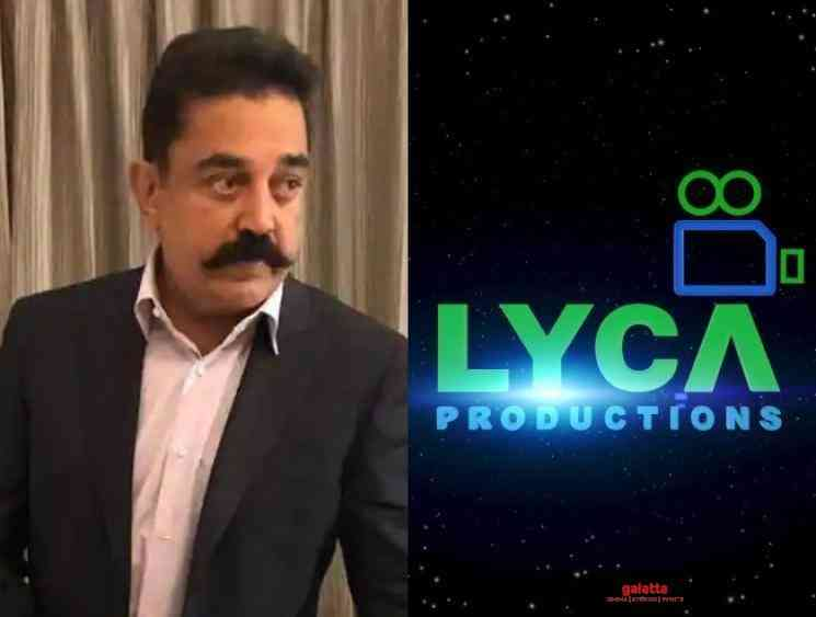 Indian 2 accident: Lyca Productions' reply to Kamal Haasan's letter - Tamil Cinema News