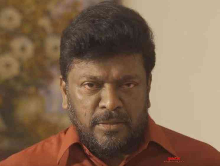 Indian 2 accident Parthiban worried for his one shot film - Tamil Movie Cinema News