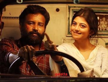 Irandam Ulagaporin Kadaisi Gundu Irul Vaanam Dinesh Anandhi - Tamil Movie Cinema News