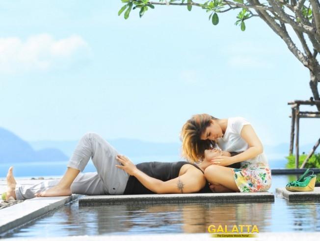 Iru Mugan's Love is not stereotyped
