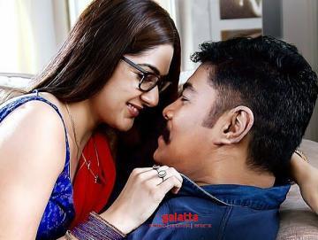 Iruttu O Variya Sundar C Sai Dhanshika Yogi Babu - Tamil Movie Cinema News