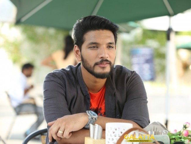 Gautham Karthik Lists Out Reasons Why He Chose Iruttu Araiyil Murattu Kuthu