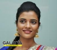 iyshwarya to play a modern girl in thirudan police - Tamil Movie Cinema News