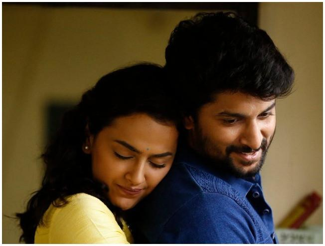 Jersey Movie Trailer Nani Shraddha Srinath Sathyaraj Anirudh Natural Star