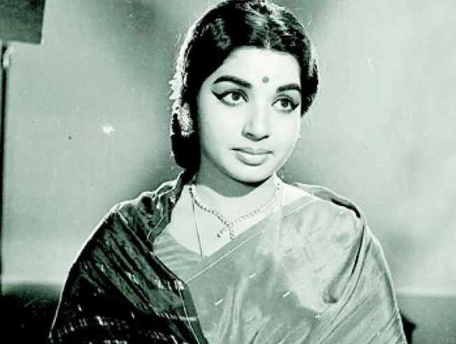 Another biopic on the late Chief Minister! - Tamil Cinema News