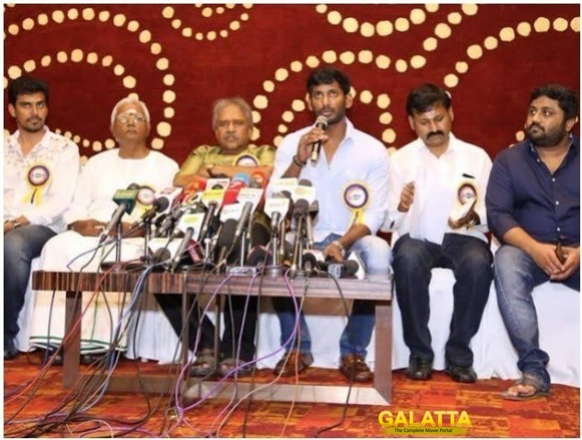 Meeting Between Tamil Film Producers Council And Theatre Owners Postponed