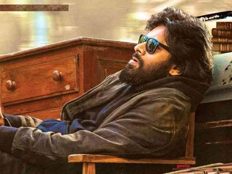 Pawan Kalyan Vakeel Saab first single Maguva Maguva released - Telugu Movie Cinema News