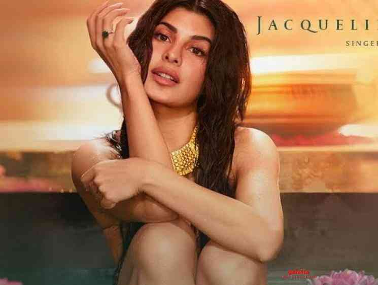 Holi Song Mere Angne Mein Jacqueline Fernandez Asim Riaz - Telugu Movie Cinema News