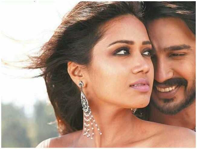 Nivetha Pethuraj Jagajaala Killadi Trailer Vishnu Vishal Ezhil - Tamil Movie Cinema News