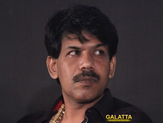 Director Bala Next With Baahubali Star