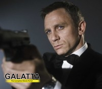 Next James Bond film titled SPECTRE