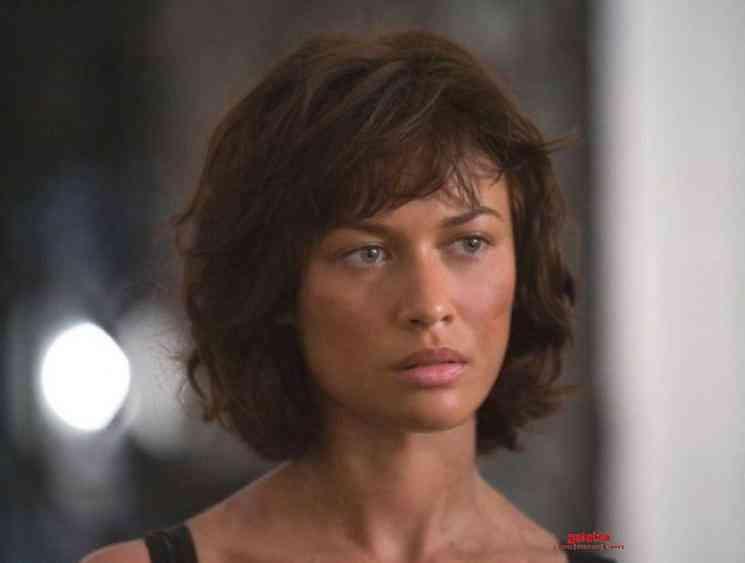 James Bond actress Olga Kurylenko tests positive for coronavirus - English Movie Cinema News