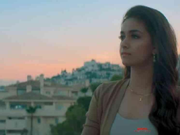 Keerthy Suresh Miss India schedule wrapped up - Tamil Movie Cinema News