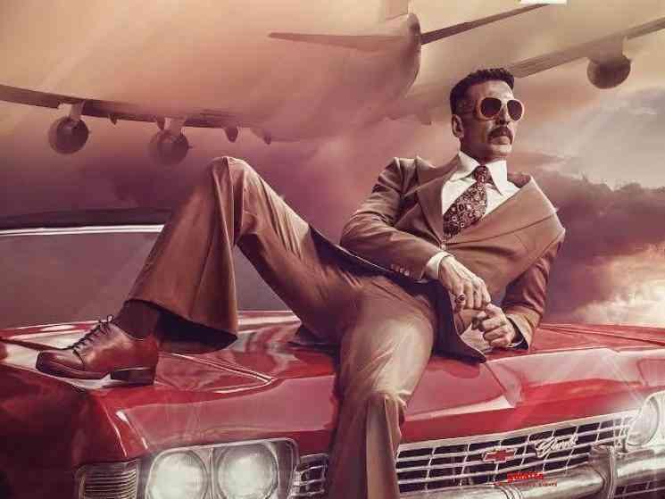 Akshay Kumar Bell Bottom to release on 2nd April 2021 - Tamil Movie Cinema News