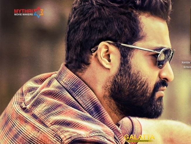 Janatha Garage's satellite rights at a whopping price!