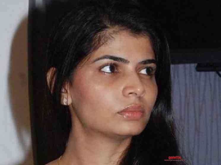 Chinmayi to face off with Radha Ravi in Dubbing Union Elections! - Tamil Cinema News