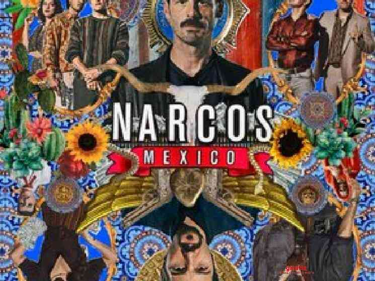 Narcos: Mexico Season 2 trailer is here! - Tamil Cinema News