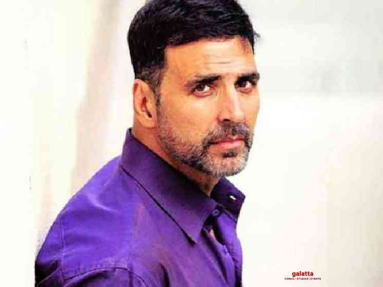 Akshay Kumar announces release dates of his next six movies! - Tamil Cinema News