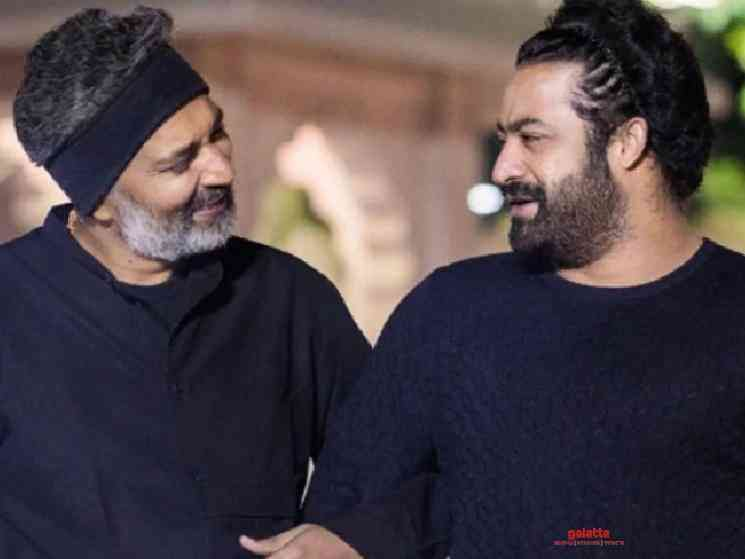 Jr NTR to sport three different looks in SS Rajamouli's RRR! - Tamil Cinema News