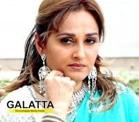 Jayaprada in Matrudevobhava remake