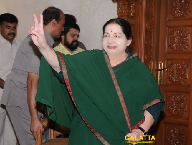 Timeline: The life of Iron Lady, J.Jayalalithaa