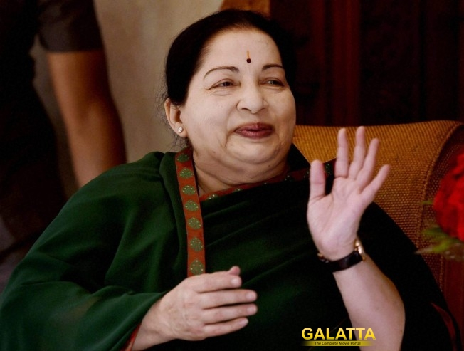 From Melkottai to Poes Garden: A Timeline of Jaya's journey