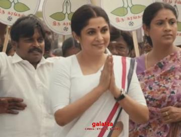 Surprise second Jayalalithaa biopic Queen official trailer | Ramya Krishnan | Gautham Menon - English Movies News